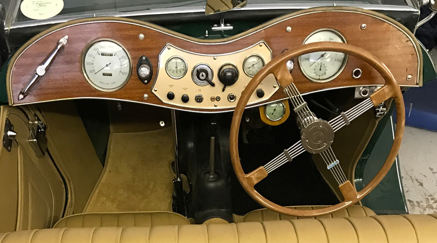 Classic-Car-Interior-Dashboard-Trims