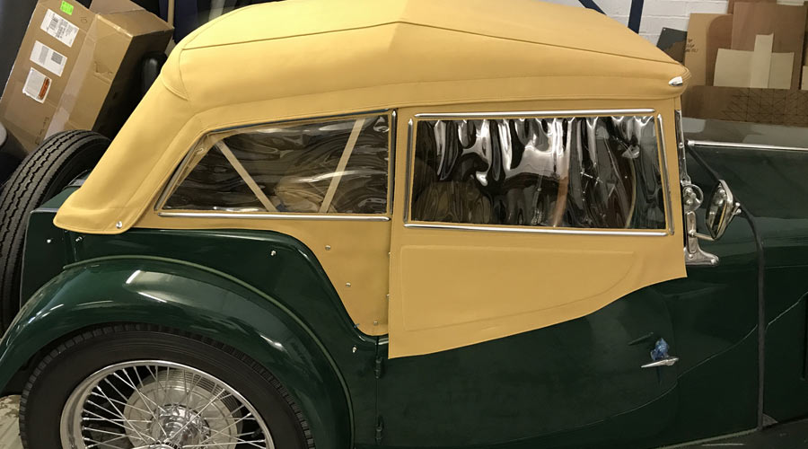 Classic-Car-Interior-Upholstery-Roof-Hood-Replacement