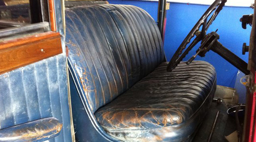 Classic-Car-Interior-Upholstery-Seat-Refurbishment