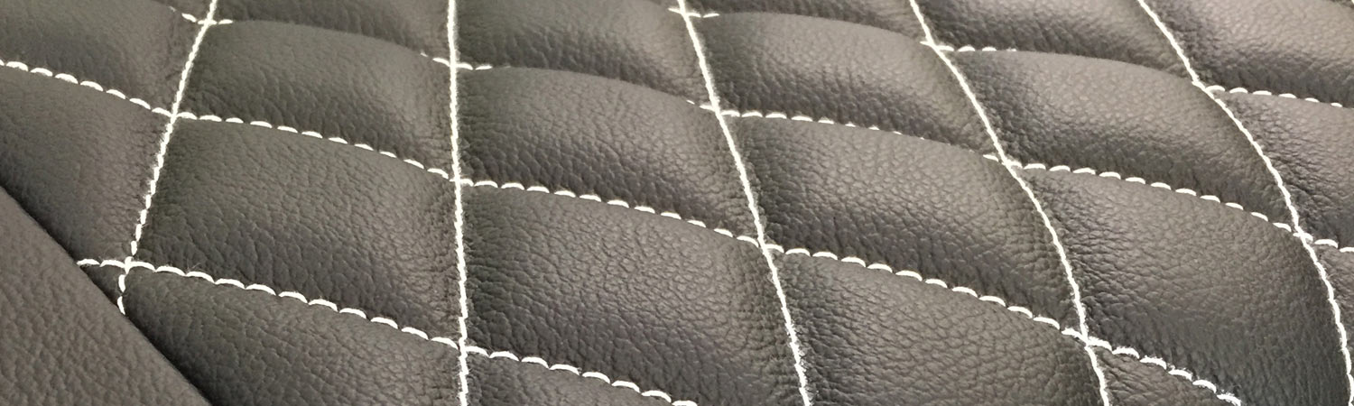 UK Vehicle Interior Repairs - Upholstery and Trimming Services