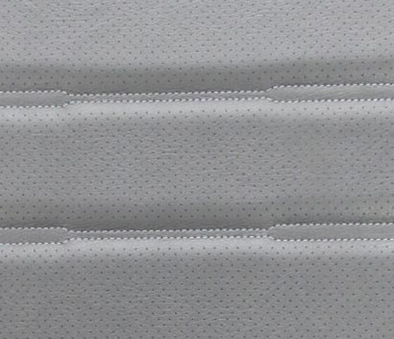 Linear Tek Leather Upholstery Pattern